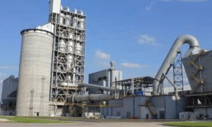 1,5 MW for Serebryansky Cement Works