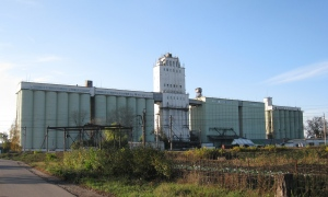 Gensets complex power range of 1.3 MW for the elevator in the Volgograd region