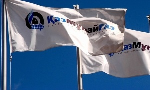 Gensets for oil and gas companie of Kazakhstan «KazMunaiGas»