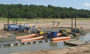 Pumpsets for Zagorsk Pumped Storage Station